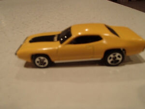 3 Hot Wheels 1971 Plymouth GTX Loose 1:64 scale diecast car. LOO Sarnia Sarnia Area image 3