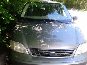 2003 Ford Windstar LX Value Fourgonnette, fourgon