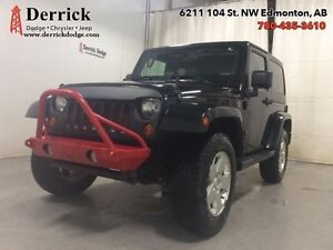 2012 Jeep Wrangler   Used 4WD Sahara Dual Tops Bluetooth $174.13