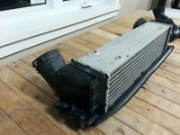 BMW stock intercooler for N55 engine