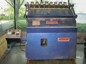RES Frequency Gluer 460V