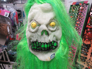 50% OFF All Halloween Decor and Costumes