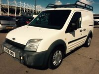 2006 FORD TRANSIT CONNECT 1.8 TDI