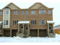Grimsby = 2 Storey Townhouse for Rent - Backyard, Deck, Garage
