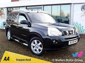 Nissan X-Trail 2.0 2.0 Dci Arctix Expedition SUV