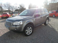 2010 Land Rover Freelander 2 2.2Td4e ( 158bhp ) 4X4 GS