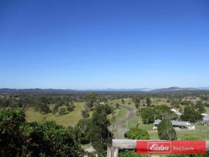 DUAL LIVING 10 ACRE PROPERTY-20 MINS. FROM GYMPIE
