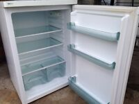 Undercounter Fridge.Delivery Offered