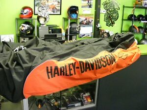 Harley-Davidson - Heavy Duty Cover - 2 Available at RE-GEAR
