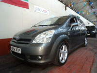 Toyota Verso 2.2 D-4D T180*ZERO FINANCE*3 MONTHS WARRANTY*7 SEATER