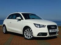 2011 11 Audi A1 1.6TDI ( 105ps ) Sport Diesel Manual
