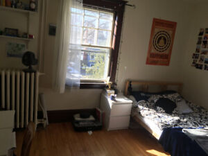Room for Sublet in South End Halifax, May 1st - September 1st