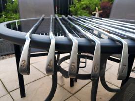 RYDER MKll golf clubs