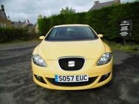 Seat Leon 2.0TDI 2007MY Reference Sport