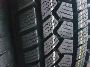 4 X NEW 215-45-R17 WINTER OVATION TIRE NEUFS