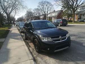 Dodge Journey 2011 in Excellent conditions