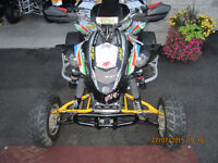 CAN-AM DS 450 X