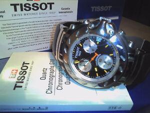 Tissot T-Race Quartz Chronograph Men's Watch