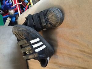 Size 9 Adaias shoes