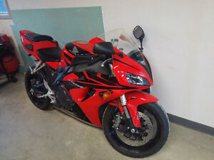 2007 CBR1000RR Excellent Condition, Very Well Maintained