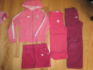 Girls Size 6x/7 Clothing