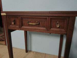 Vintage Sewing Desk