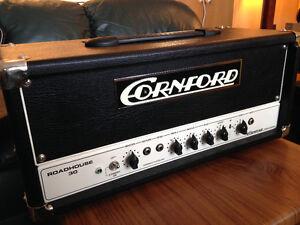 Tête d'amplificateur CORNFORD Roadhouse 30