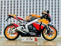 Honda CBR CBR 1000 RR-9
