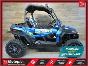 2018 CFMOTO ZForce 1000 EPS ZFORCE CANADIAN EDITION !  60$/SEMAI