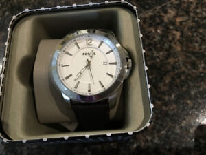 Fossil Watch - New