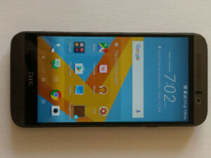 HTC M9 32gb Unlocked