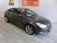 2011 Vauxhall/Opel Insignia 2.0CDTi 16v ( 160ps ) SRi ***BUY FOR £31 PER WEEK***