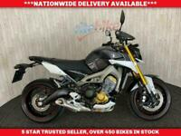 YAMAHA MT-09 STREET RALLY ABS NAKED BIKE 1 OWNER 12M MOT 2014 64