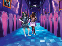 Monster High Party or visit