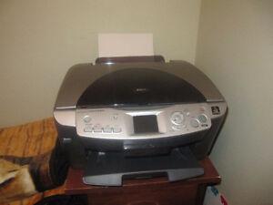 EPSON Printer/Scanner/Copier