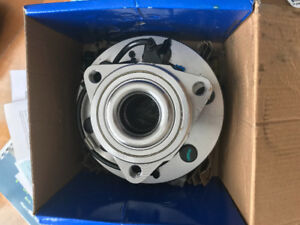 Wheel bearing & Hub assembly for Chevy Truck