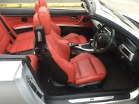 BMW 3 SERIES M SPORT AUTOMATIC ONLY 25000 MILEAGE 1 OWNER