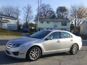 EASY FINANCING 2010 Ford Fusion sel leather, heated seats Sedan