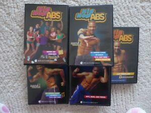 Sporting Goods and Exercise (Hip Hop ABS)