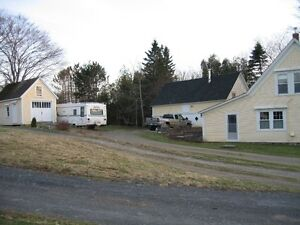OCEAN VIEW AND 14 ACRES W 4BDrm house