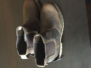 Men New Timberland Chelsea Boots