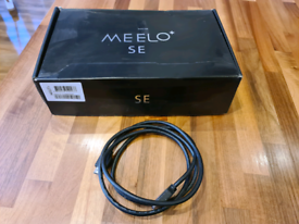 Meelo+ Se Satellite Receiver