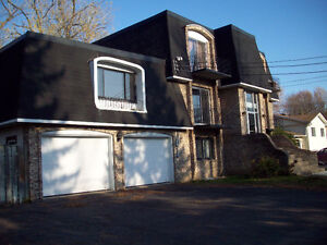 Ile Bizard - Grand 4 ½  / Large 4 ½ for rent