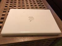 Faulty MacBook