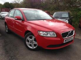 2010 Volvo S40 2.0 TD S 4dr