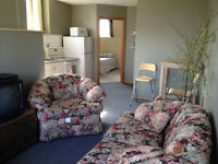"""In the town of """"HIGH RIVER"""" Room Accommodation"""
