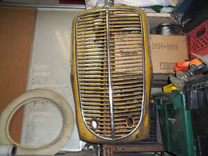 1948 thames grill