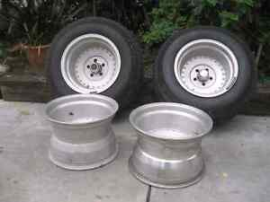 Wanted 15x10 Rims and tires