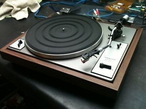 Vintage TURNTABLE >>SERVICED & WARRANTIED<< London Ontario image 1