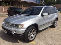 BMW X5 3.0i **LPG GAS**